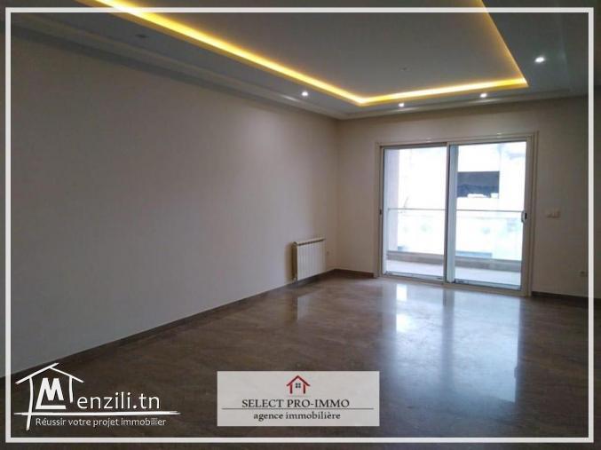 A vendre Appartement S+2 à Chotrana