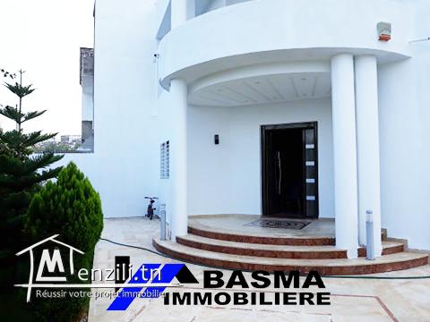 Magnifique Villa à Sousse