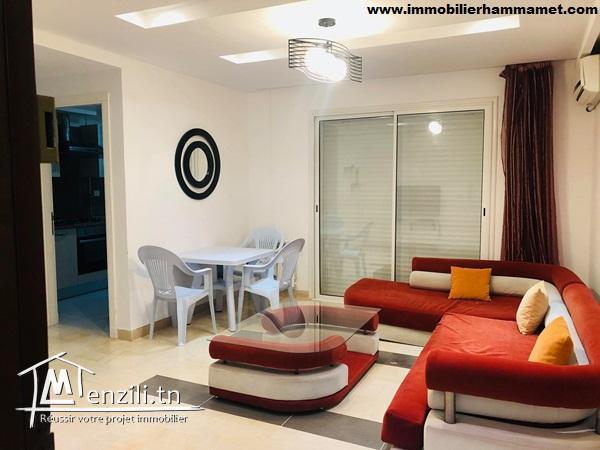 Appartement Sandra à Hammamet Nord