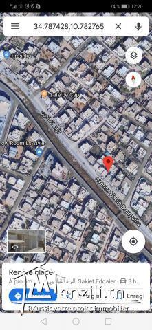 local comercial situé a sakiet eddaeir