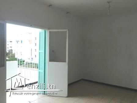 Appartement S+2 de 95 m² à Rades