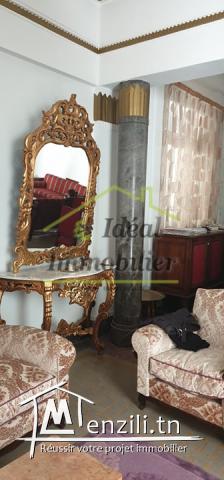 A vendre villa à Tunis Centre Ville