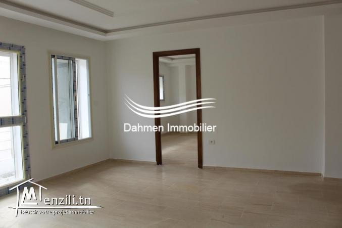 Joli Appartement à louer à Sahloul
