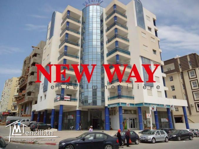 Local Commercial à Sahloul de 215 m² proche de toute commodités
