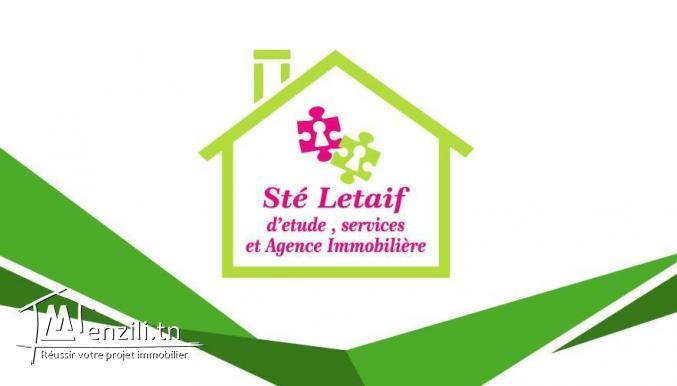 #Location_S+2#meublé_Chatt_maryerm#850dt