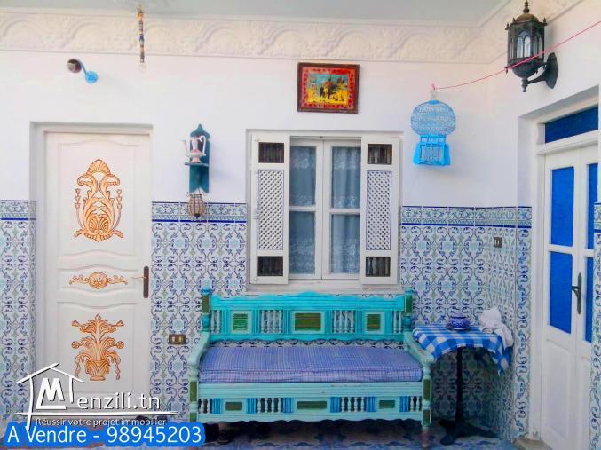 joli Appartement a Bab Mnara
