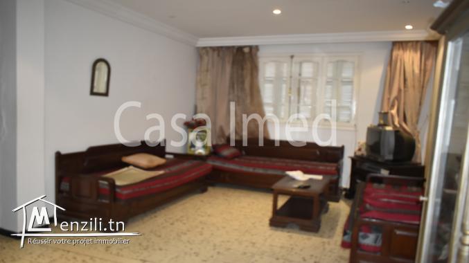 Un appartement s+2 situé à ibn kholdoun