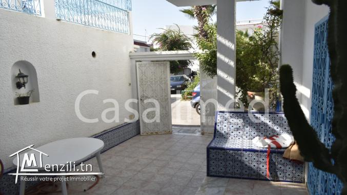 un beau duplex à El Omran