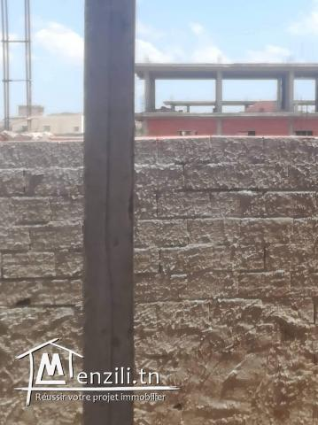 Maison à vendre à Mannouba