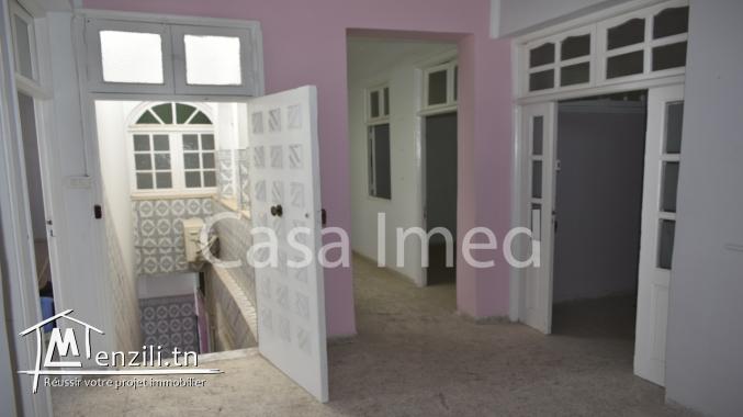 une villa pour location