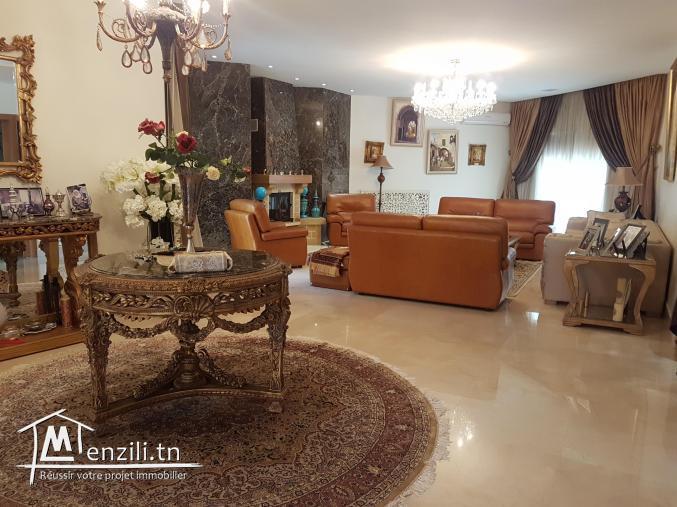 Luxueuse villa à Manar 2