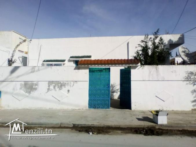 Villa à louer au Bardo