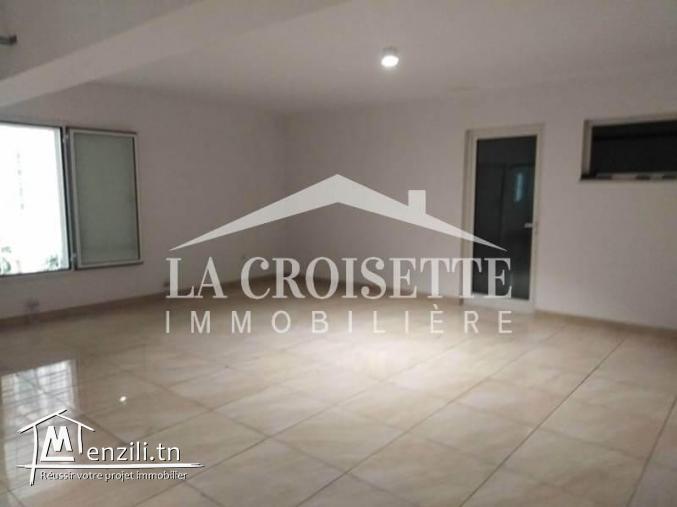 Villa meublé aux lac2 ref ZVL0081
