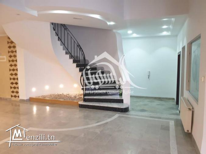 Villa luxe à Khzema