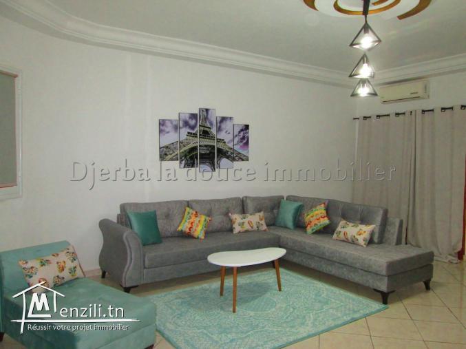 belle villa meublée a midoun_Djerba - Midoun