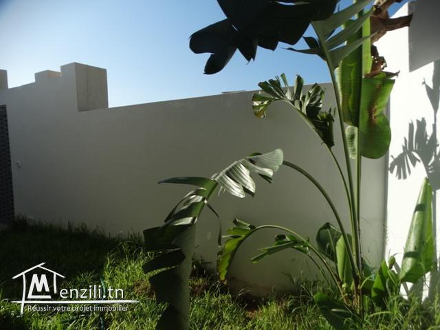 Villa en face de theatre HAMMAMET