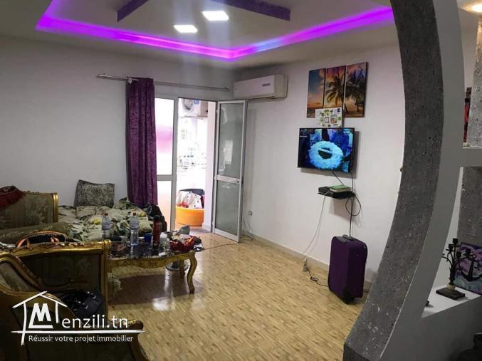 coquet appartement S+1 RDC