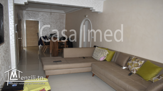 appartement de 116.26 m2 a bardo
