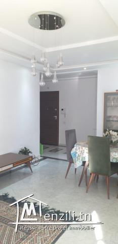 luxe appartement à l'aouina