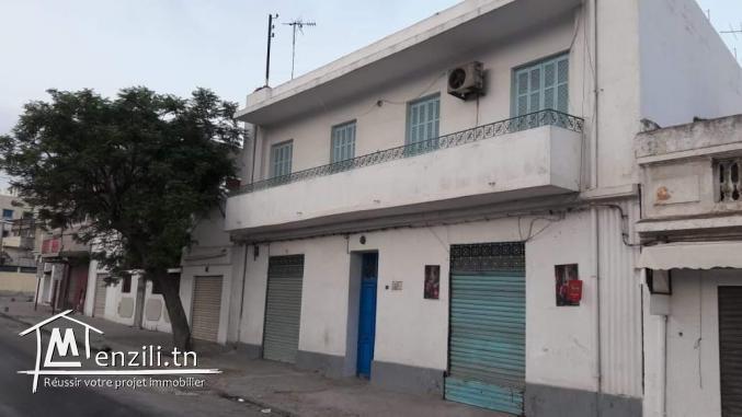Villa a vendre de 360 m²