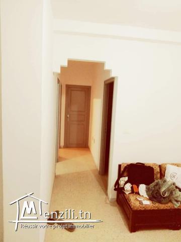 Appartement a vendre  au 2ème étage