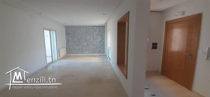 Appartement haute standing