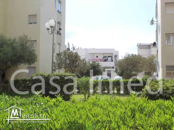 Appartement 92m², La Marsa..28910825