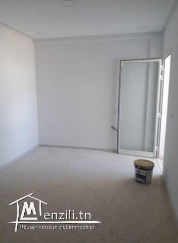 appartement a vendre  aux 1 ère étage