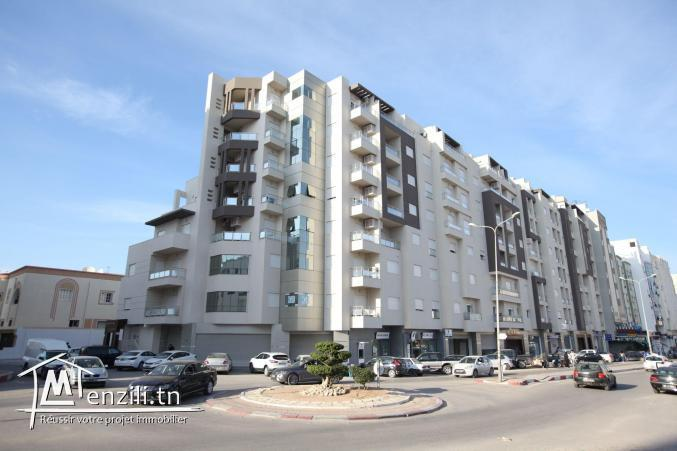 APPARTEMENT A RESIDENCE EL AHMED SOUSSE