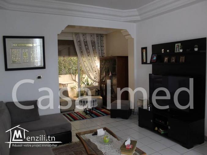 duplex à vendre a Ain Zaghouen