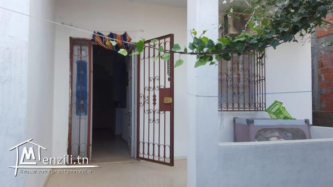 une maison de 200 m2 a vendre a Sokra