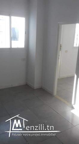 Maison a vendre prix 180 mille dinars