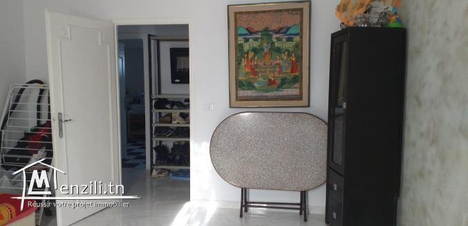 un appartement de 72 m2