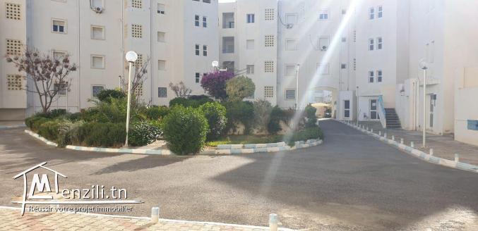 Joli appartement à Hergla