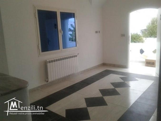 Appartement s2 à Hammamet