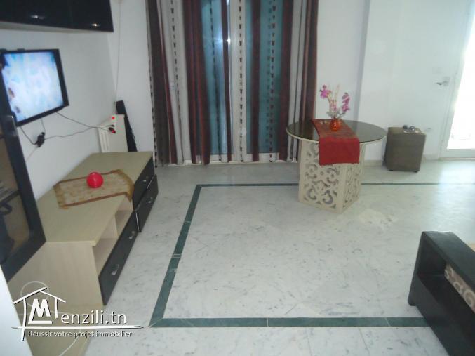 Appartement S+2 à khzema