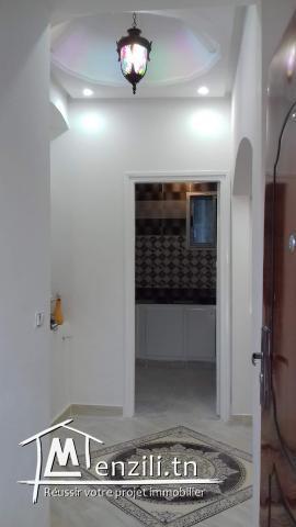 Appartement haut standing a denden rdc