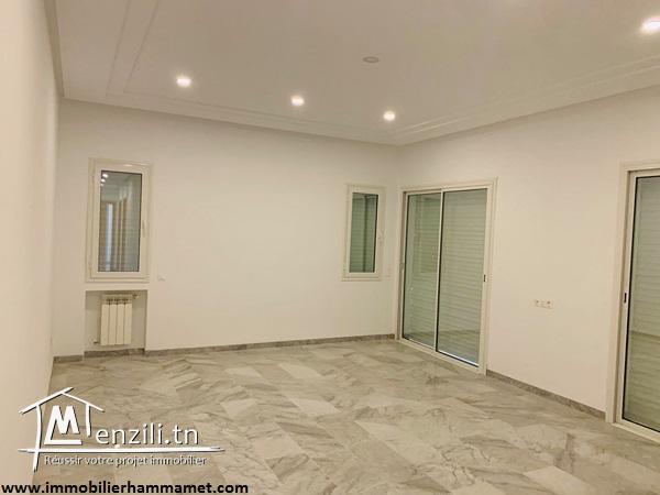 Appartement La Cigale 03 à Hammamet Nord