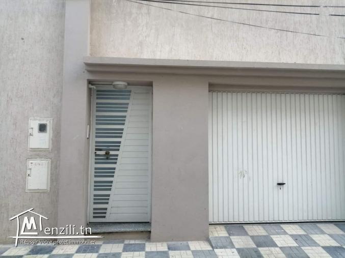 Maison à vendre a Ben Arous