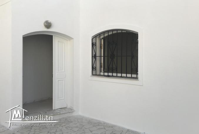 Maison à Dar Fadhal