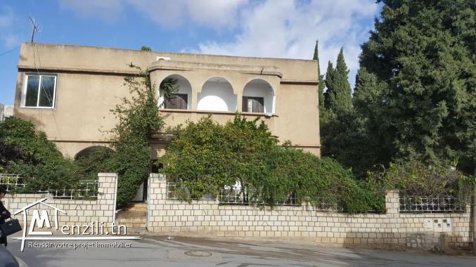 Villa à Menzah 5 Direct particulier