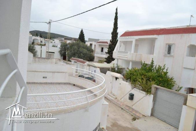 une villa a cité ghazella