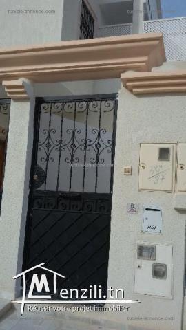 à louer pour couple marié Appartement S+1 à Diar Ben Mahmoud El Agba Tunis
