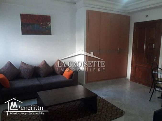 appartement S1 à vendre ZAV0127