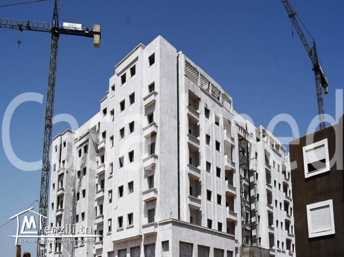 des appartements S3