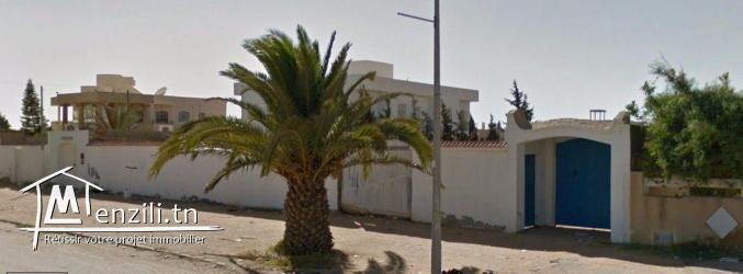 Terrain à Sidi Mansour