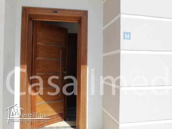 offre de luxe de 147 m2