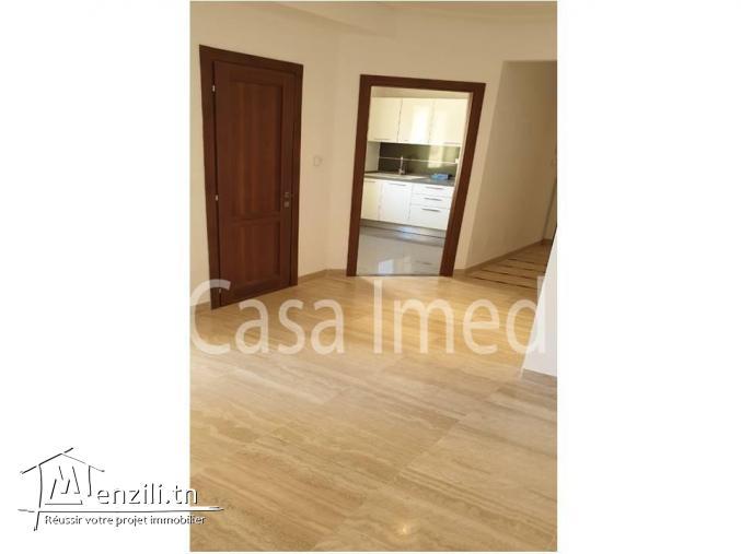 un appartement de 68 m2