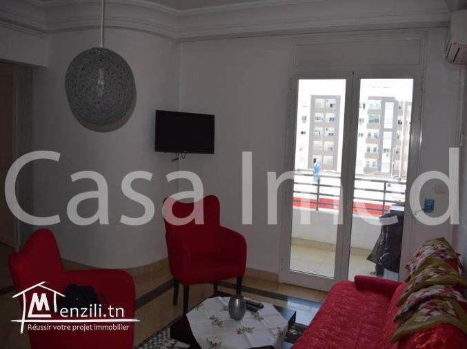 appartement de 85 m2