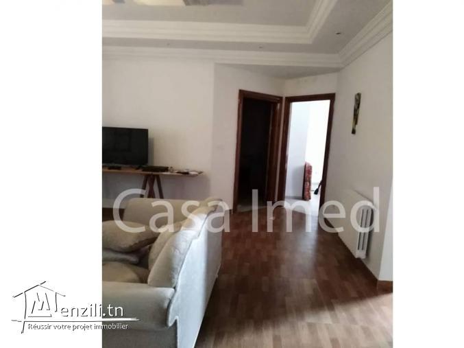 un appartement de 130 m2